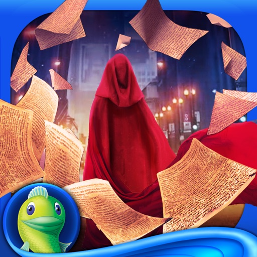 Surface: Lost Tales - A Hidden Object Adventure icon