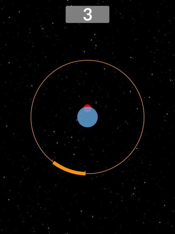 Circular Shoot screenshot 7