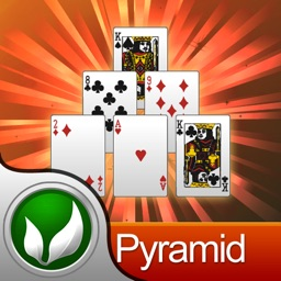 Pyramid Solitaire HD Free