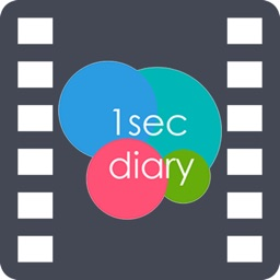 1 Second Video: Diary Everyday!