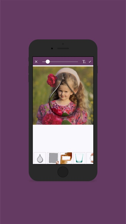 Pip Photo Effect Editor