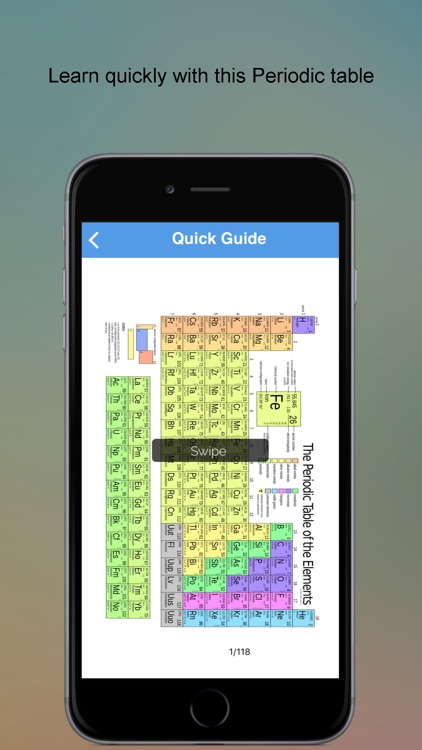 Chemistry Dictionary PRO Guide screenshot-3