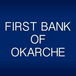The First Bank of Okarche Mobile