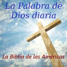 La Palabra de Dios diaria Biblia de las Americas