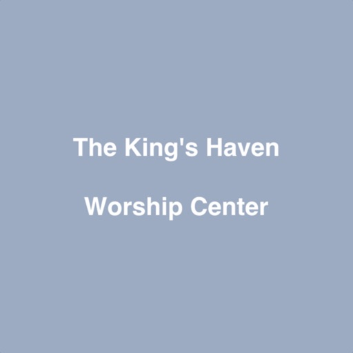 the king's haven application logo