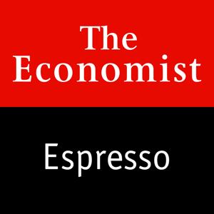 The Economist Espresso - Brief Morning News Update app