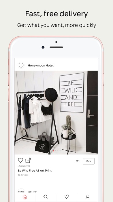 download Fy! - Shop hot products apps 3