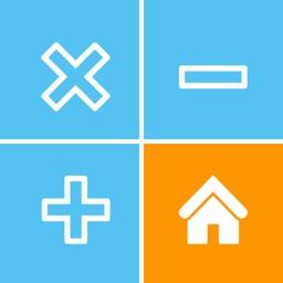 房贷计算器2017-专业购买新房和二手房贷款税费计算工具