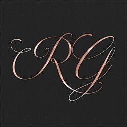 Elegant Messages Rose Gold