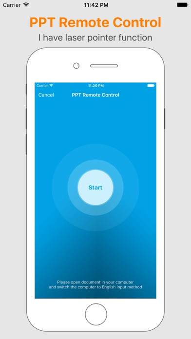 Mini Mouse Pro -Remote Control IPA Cracked for iOS Free Download