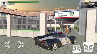 市警察 運転手 ゲームのおすすめ画像3