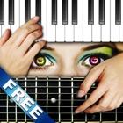 Chords Maestro Free: аккорды для фортепиано и др. icon