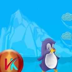 Activities of Help The Penguin - Adventure Game