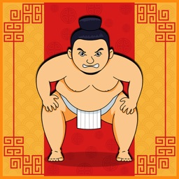 Sumo 2D Wrestle Jump-Angry Real Fighter Physics