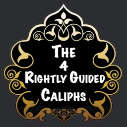 4 Rightly Guided Caliphs ( Ramadan Islamic Books )