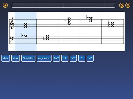 Music Theory Pro screenshot