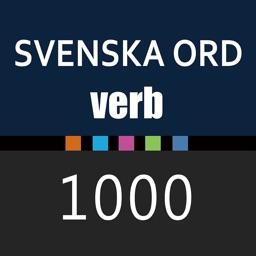 Swedish Verb 1000