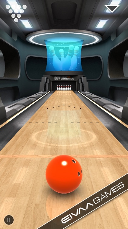 Bowling 3D Extreme screenshot-4