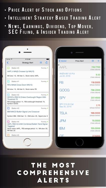 Stock+Option screenshot-3