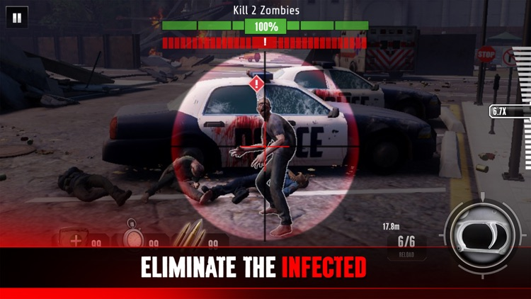 Kill Shot Virus screenshot-3