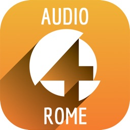 Free version audio guide Rome
