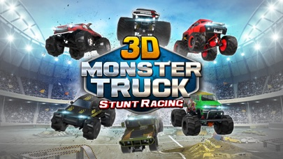 Monster Truck Parking Game Real Car Racing Games Revenue