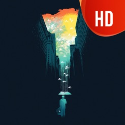 Amazing HD Free Minimal Wallpapers 4