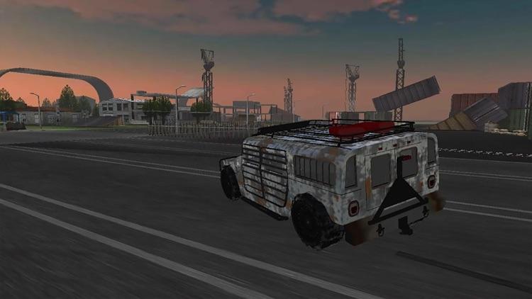 Truck Driving Zombie Road Kill