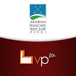 VPlite Arabian Ranches Golf Club