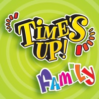 Codes for Time's Up! Family Hack