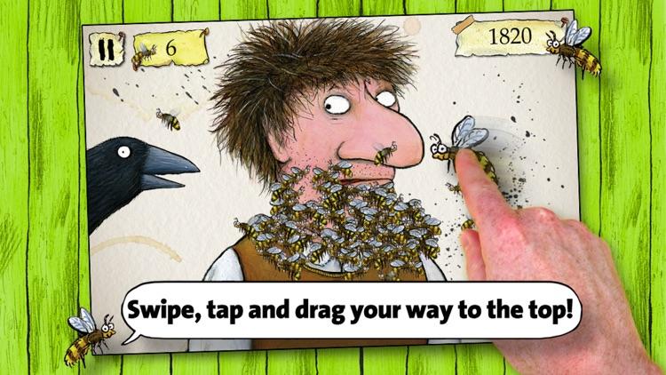 The Grunts: Beard of Bees screenshot-4