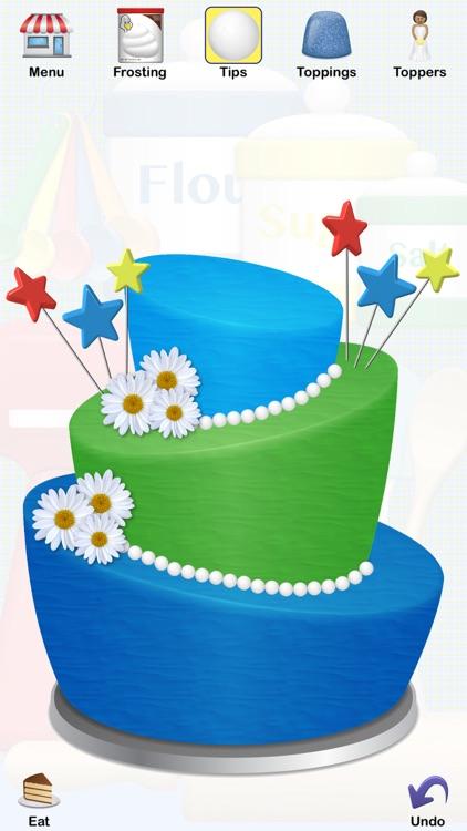 Cake Doodle