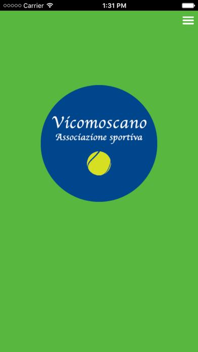 A.S. Vicomoscano screenshot 4