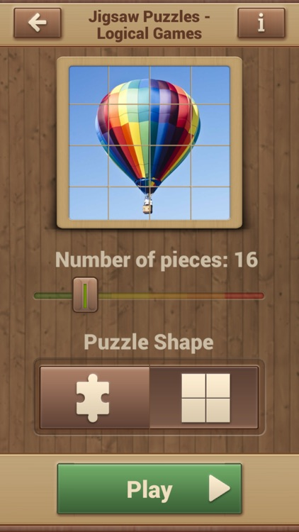 Logical Puzzle Games - Fun Game screenshot-2