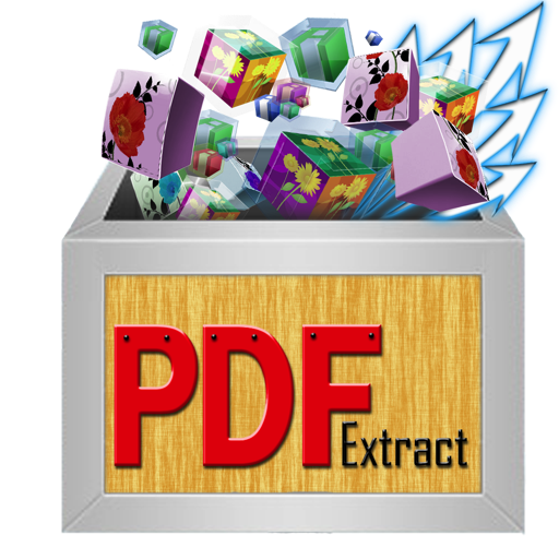 PDF Extract Image Star