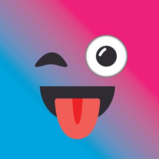 Emoji Face Maker - Cartoon Yourself Funny Face App