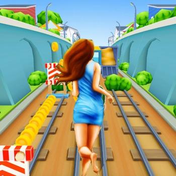 Subway Running