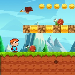 Adventure World Free - best platformer games