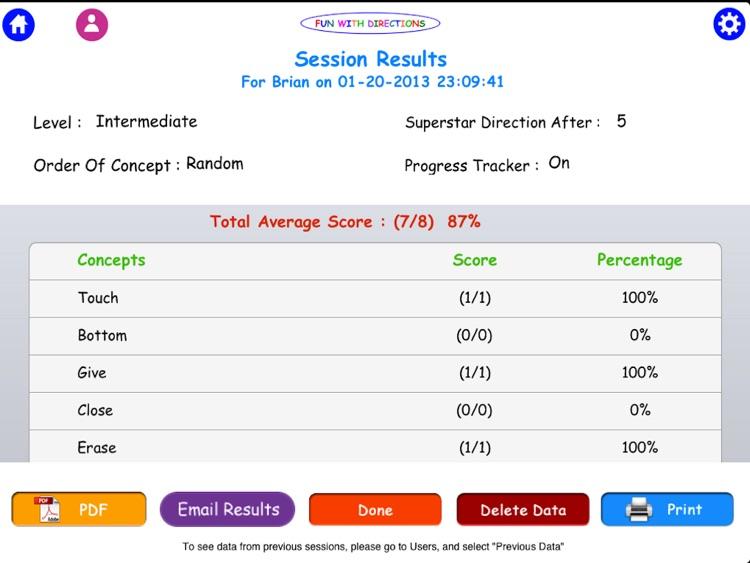Fun With Directions HD screenshot-4
