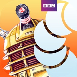 Doctor Who Stickers Pack 2