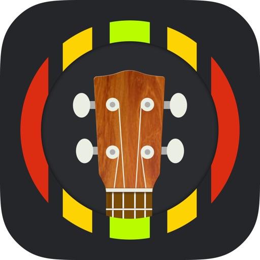 Tunefor Ukulele tuner  - free best Ukulele tuner
