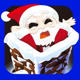 サンタさんをたすけて!!
