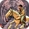 Horse Runner :  Jumping 3d Quest