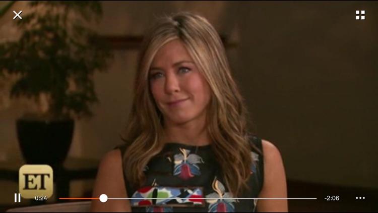 Entertainment Tonight - ET screenshot-4