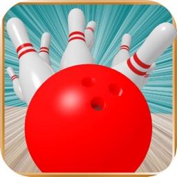 Strike Bowling Mania 3D