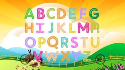 点击获取Kids Abc Letters Free