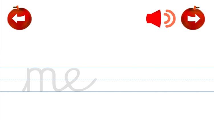 Sight Words Practice screenshot-3