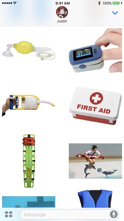 Lifeguard Pack screenshot-3