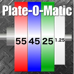 Plate-O-Matic