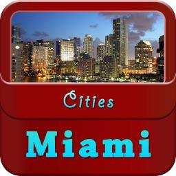 Miami City Map Guide